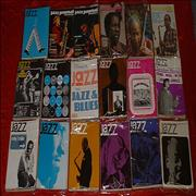 Click here for more info about 'Jazz Journal Magazine - Jazz Journal 1965 to 1982'
