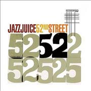 Click here for more info about 'Jazz Juice - 52nd Street'