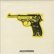 Click here for more info about 'Jazzateers - Jazzateers'