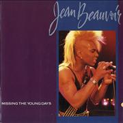 Click here for more info about 'Jean Beauvoir - Missing The Young Days'