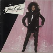 Click here for more info about 'Jean Carne - Closer Than Close'