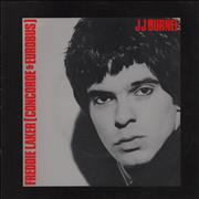 Click here for more info about 'Jean Jacques Burnel - Freddie Laker (Concorde & Eurobus)'
