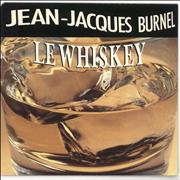 Click here for more info about 'Jean Jacques Burnel - Le Whiskey'