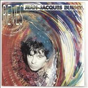 Click here for more info about 'Jean Jacques Burnel - Reves'