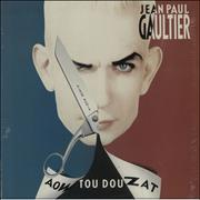 Click here for more info about 'Jean Paul Gaultier - Aow Tou Dou Zat'