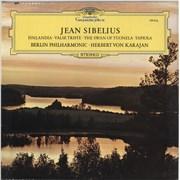 Click here for more info about 'Jean Sibelius - Finlandia · Valse Triste · Der Schwan Von Tuonela • Tapiola'