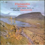 Click here for more info about 'Jean Sibelius - Finlandia: Great Tone Poems Of Sibelius'