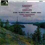 Click here for more info about 'Jean Sibelius - Sargent Conducts Sibelius - 2nd'