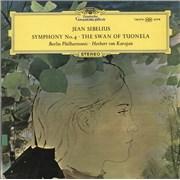 Click here for more info about 'Jean Sibelius - Sibelius: Symphonie Nr. 4 · Der Schwan Von Tuonela'