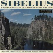 Click here for more info about 'Jean Sibelius - Sibelius: Symphony No. 3; Symphony No. 7'