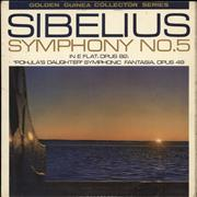 Click here for more info about 'Jean Sibelius - Sibelius Symphony No.5'