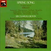 Click here for more info about 'Jean Sibelius - Spring Song'