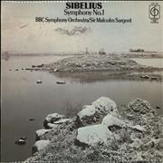 Click here for more info about 'Jean Sibelius - Symphony No. 1 in E Minor, Op.39'