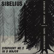 Click here for more info about 'Jean Sibelius - Symphony No. 2 in D Major'