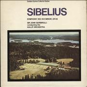 Click here for more info about 'Jean Sibelius - Symphony No.1 In E Minor, Op.39'