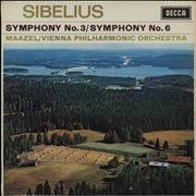 Click here for more info about 'Jean Sibelius - Symphony No.3 in C Major, Op.52 - 1st'