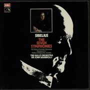 Click here for more info about 'Jean Sibelius - The Seven Symphonies'