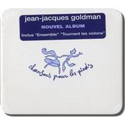 Click here for more info about 'Jean-Jacques Goldman - Chansons Pour Les Pieds'