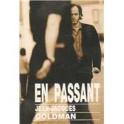 Click here for more info about 'Jean-Jacques Goldman - En Passant'