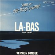 Click here for more info about 'Jean-Jacques Goldman - La-Bas (Over There)'