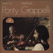 Click here for more info about 'Jean-Luc Ponty - Stéphane Grappelli'