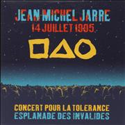Click here for more info about 'Jean-Michel Jarre - 14 Juillet 1995'