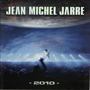 Click here for more info about 'Jean-Michel Jarre - 2010 Tour'