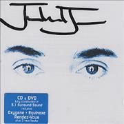 Click here for more info about 'Jean-Michel Jarre - Aero - Autographed'