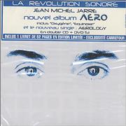 Click here for more info about 'Jean-Michel Jarre - Aero - Carrefour Exclusive'