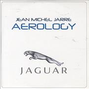 Click here for more info about 'Jean-Michel Jarre - Aerology - Jaguar Sleeve'