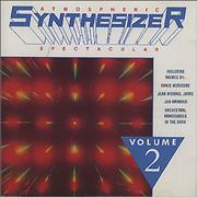 Click here for more info about 'Jean-Michel Jarre - Atmospheric Synthesizer Spectacular - Volume 2'