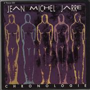 Click here for more info about 'Jean-Michel Jarre - Chronologie - Parts 6 & 7'