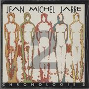 Click here for more info about 'Jean-Michel Jarre - Chronologie 2'