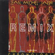 Click here for more info about 'Jean-Michel Jarre - Chronologie'