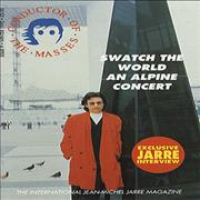 Click here for more info about 'Jean-Michel Jarre - Conductor Of The Masses - Issue 9'