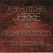 Click here for more info about 'Jean-Michel Jarre - Conquistador - 180gm'