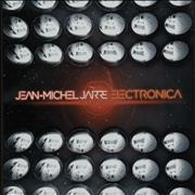 Click here for more info about 'Jean-Michel Jarre - Electronica - Sealed Fan Box'