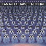 Click here for more info about 'Jean-Michel Jarre - Equinoxe - 200gm'