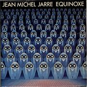 Click here for more info about 'Jean-Michel Jarre - Equinoxe - EX'
