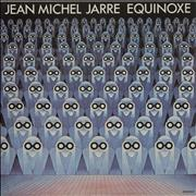 Click here for more info about 'Jean-Michel Jarre - Equinoxe - Glossy sleeve'