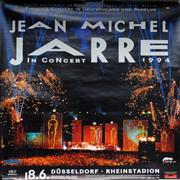 Click here for more info about 'Jean-Michel Jarre - In Concert 1994 Dusseldorf'