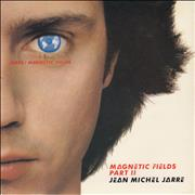 Click here for more info about 'Jean-Michel Jarre - Magnetic Fields II'