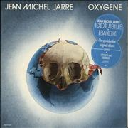 Click here for more info about 'Jean-Michel Jarre - Oxygene & Equinoxe - Hype sticker'