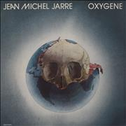 Click here for more info about 'Jean-Michel Jarre - Oxygene - 2nd - EX'