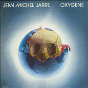 Click here for more info about 'Jean-Michel Jarre - Oxygene - Laminated P/S'