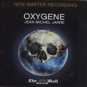 Click here for more info about 'Jean-Michel Jarre - Oxygene - New Master Recording'