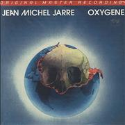 Click here for more info about 'Jean-Michel Jarre - Oxygene - Sealed'