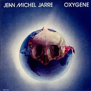 Click here for more info about 'Jean-Michel Jarre - Oxygene - glossy p/s'