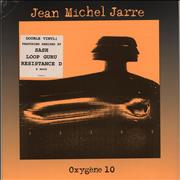 Click here for more info about 'Jean-Michel Jarre - Oxygene 10 - Double Pack'