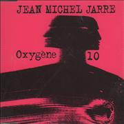 Click here for more info about 'Jean-Michel Jarre - Oxygene 10'